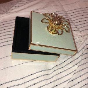 Keaton street jewelry box